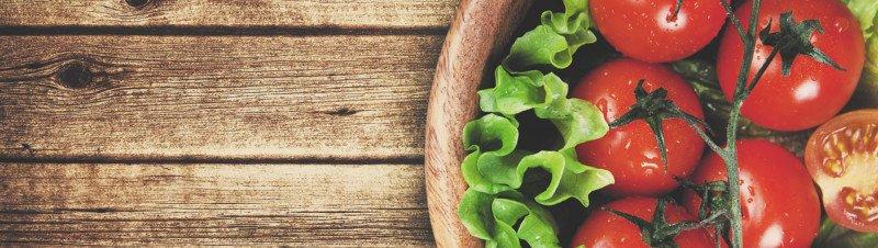 التناول الذكي للأطعمة الطبيعية والعضوية: القيام باختيارات أفضل