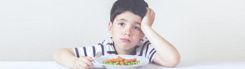ميرا جرّار: نصائح مفيدة للتعامل مع الأطفال الانتقائيين لطعامهم