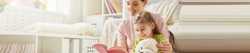 Back to School! Books to help your children with their first school days