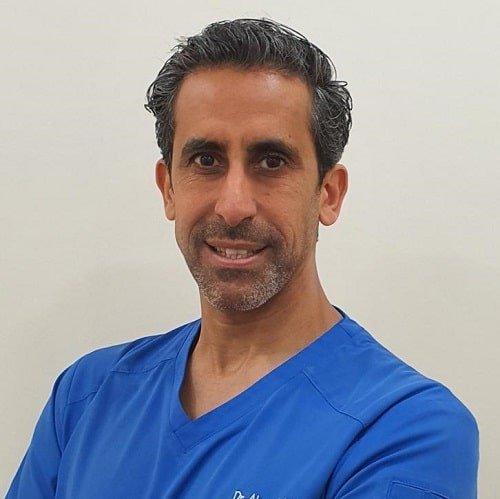 د. أحمد البدر