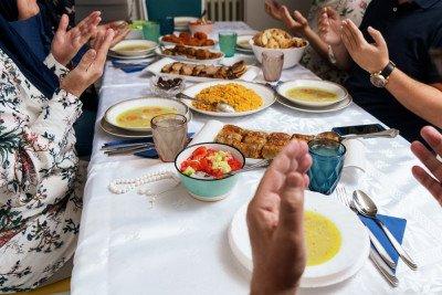 شهر رمضان: كيف نستغله لنستعيد صحتنا