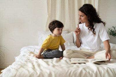 القصص الاجتماعية وأهميتها للأطفال