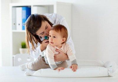 تأثير تجمع السوائل في الأذن على التطور اللغوي لدى طفلك