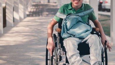 كيف تهيئين طفلك من ذوي الاحتياجات الخاصة للمدرسة؟