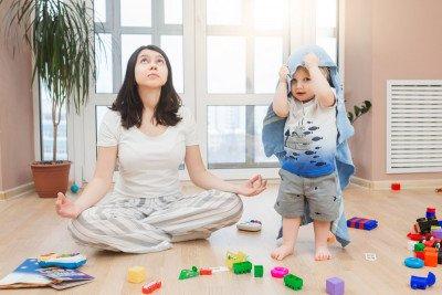 لماذا اخترت اللطف والهدوء في التعامل مع أطفالي بدل العصبية