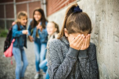 Helping Teens understand and deal with Bullies