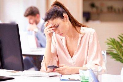 20 سبب يقلق الأمهات قبيل العودة إلى العمل بعد إجازة الأمومة