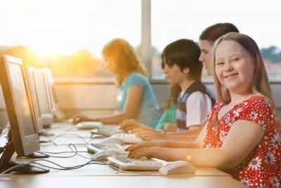 الدمج الشامل وحق التعليم للأطفال من ذوي الاحتياجات الخاصة