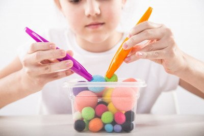 When does a child need Occupational Therapy?