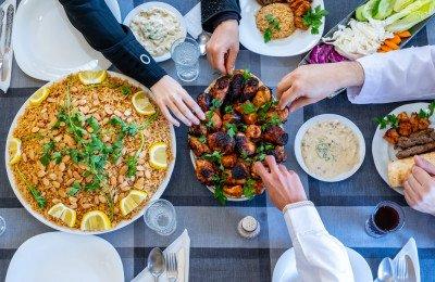 نصائح وعادات صحية عليك اتباعها في رمضان