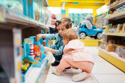 ألعاب تساعدين بها طفلك على تعلم الكلام