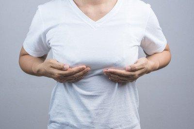 7 طرق طبيعية للتخلص من ترهل الثديين