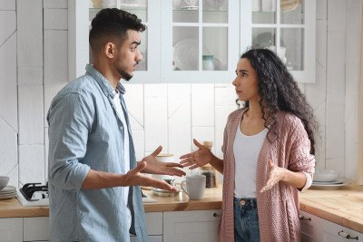 اتبعي قاعدة ال 10 ثوانٍ لعلاقة زوجية أفضل