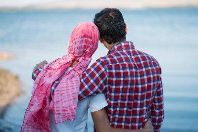 5 نصائح لعلاقة زوجية أفضل بعد سرطان الثدي