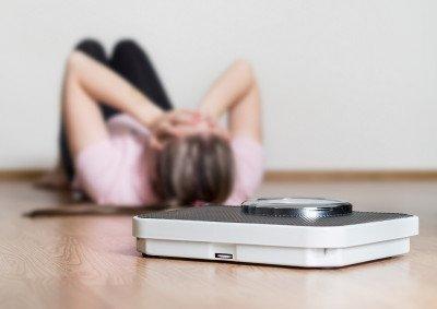 مقاومة الانسولين وثبات الوزن