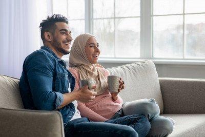 7 أفكار لكسر الروتين بين الزوجين