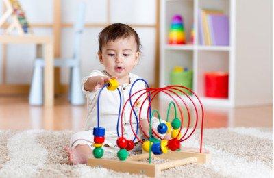 8 ألعاب مميزة تناسب الأطفال الرضع