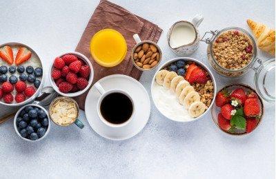 14 وجبة إفطار تساعدك على خسارة الوزن
