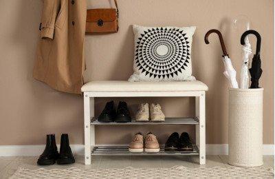 7 قطع أثاث ستجعل منزلك أكثر تنظيماً
