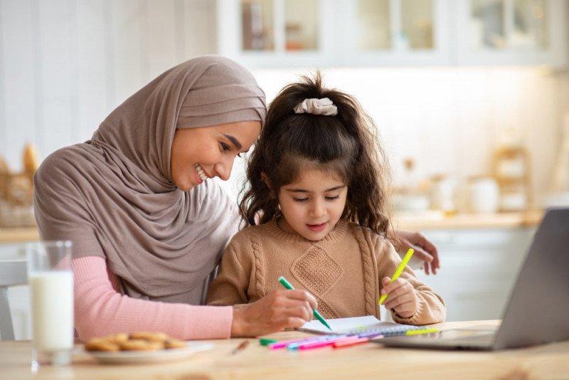 عامان من التعليم المنزلي: ما الذي تغير؟