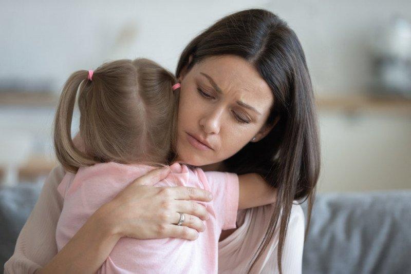 كيف تساعدين طفلك ليهزم الخوف في داخله