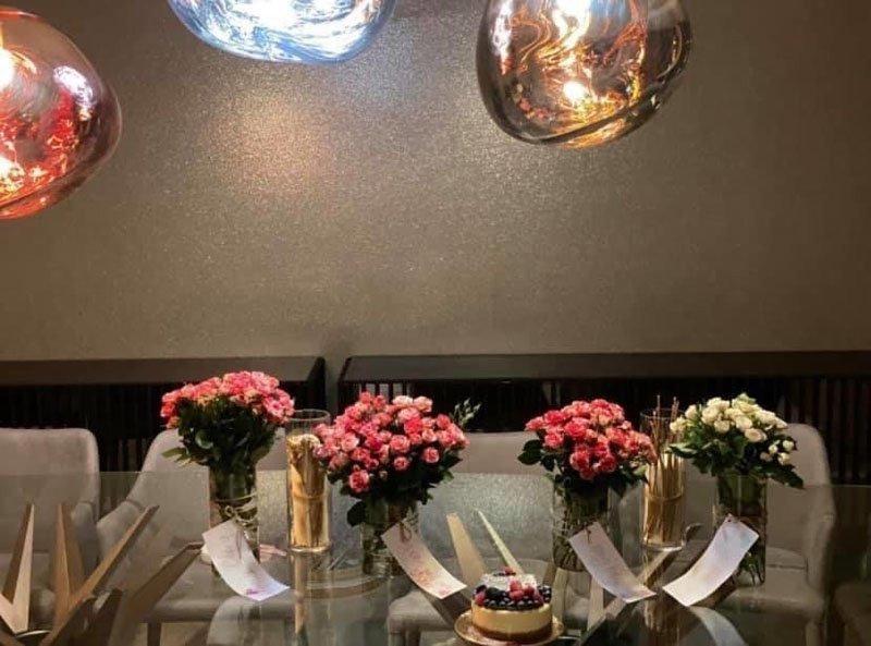 3 أفكار رائعة وبسيطة لتنسيق وترتيب طاولة الطعام في المنزل
