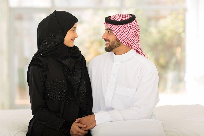 أفضل عبارات لتقوليها لزوجك ليشعر بحبك ودعمك له