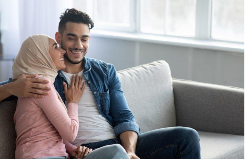 العلاقة الحميمية في رمضان: الوقت المناسب ونصائح للزوجين