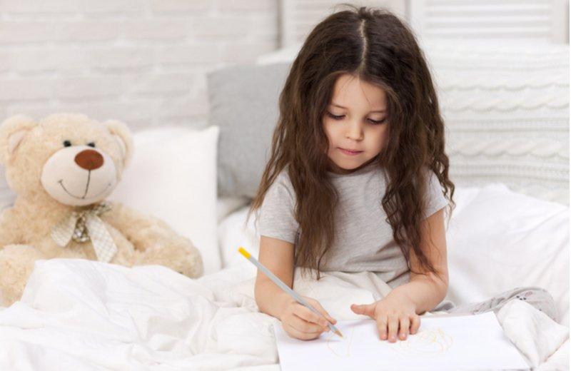طرق تعليم الحروف للطفل قبل المدرسة