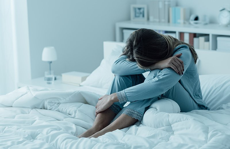 عن الاكتئاب بتفاصيله مع الأخصائي النفسي سلطان الجويسر