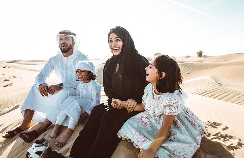 8 أفكار للتحضير لرحلة بر ممتعة مع عائلتك