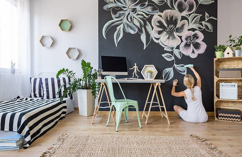 10 حيل عملية لتغيير ديكور منزلك