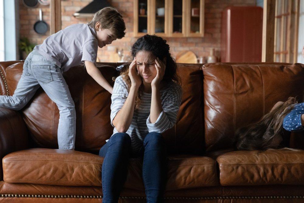 اضطراب نقص الانتباه مع فرط الحركة: علامات ونصائح للأهل