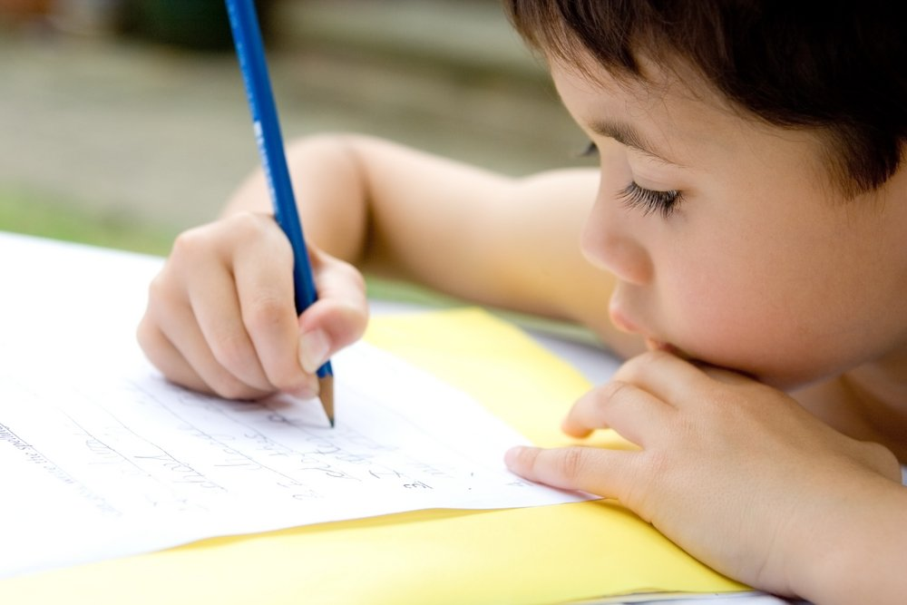 6 steps to fix your child's handwriting difficulties