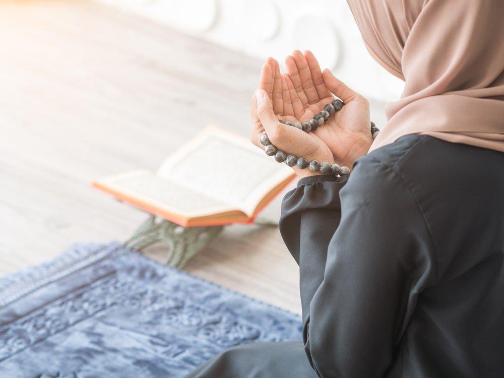 رحلتي الروحانية في رمضان غيرت حياتي