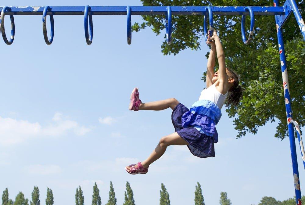 أهمية النشاط الحركي اليومي للأطفال