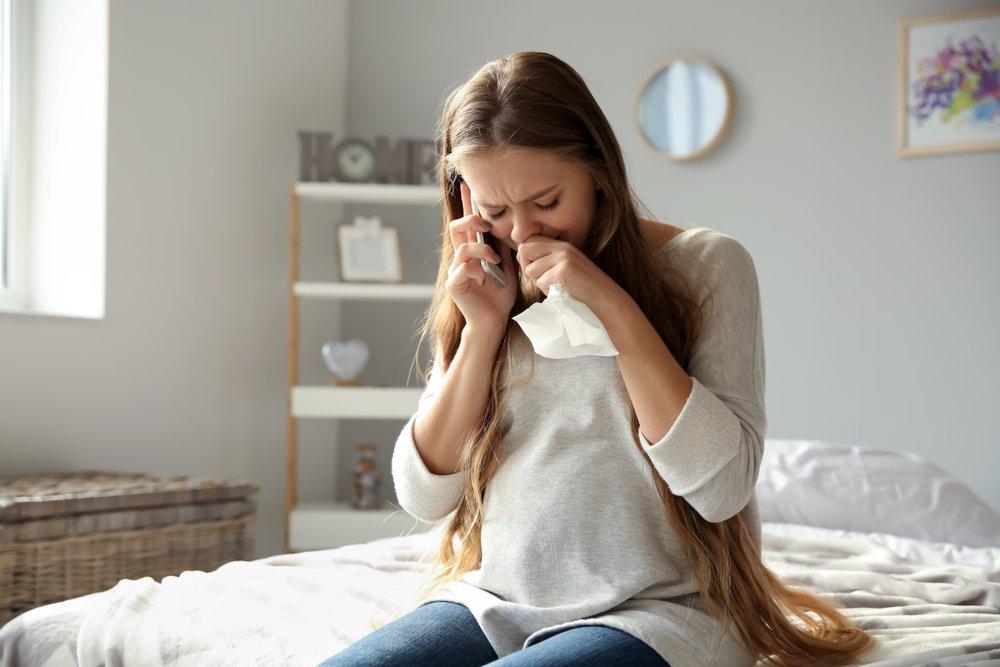 أسباب تقلبات المزاج أثناء الحمل وكيف يمكن السيطرة عليها