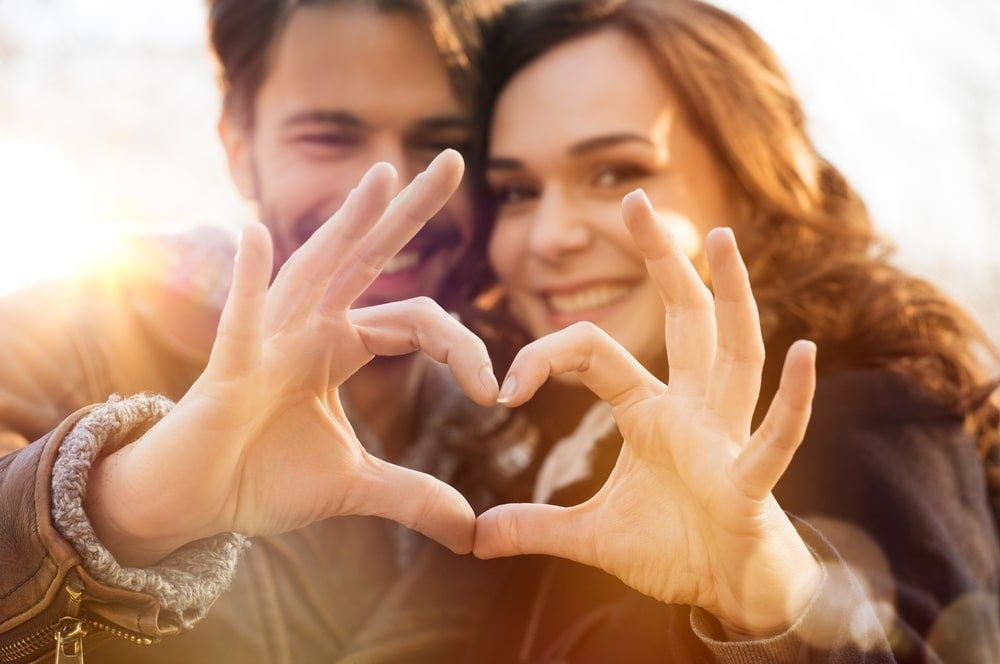The Secret Ingredient in the Happiest Relationships