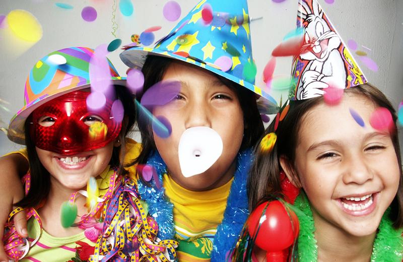 7 أفكار لتعدي حفلة نجاح للصغار لا تنسى