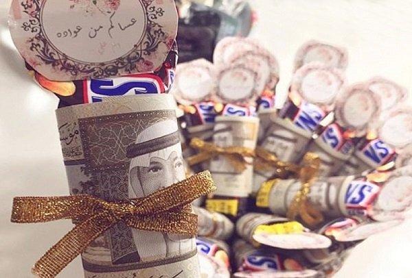 6 أفكار مميزة لتقديم العيدية للأطفال