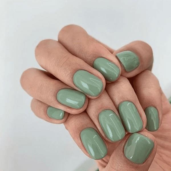 8 صيحات ألوان الأظافر لصيف 2021