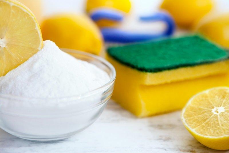 9 مواد تنظيف منزلية خالية من الكيميائيات عليك استخدامها