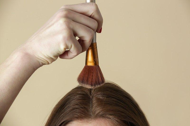 فوائد النشا لصحة الشعر وكيفية استخدامه