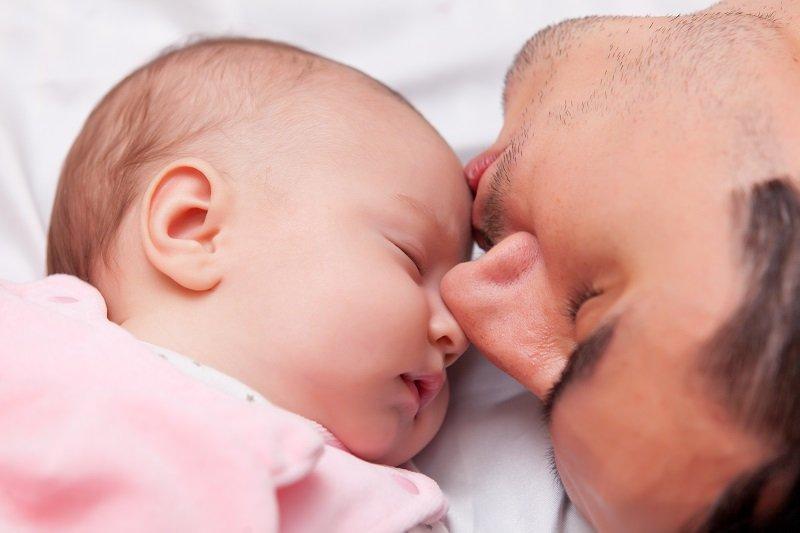10 نصائح ستساعدك على التأقلم مع دورك كأب جديد