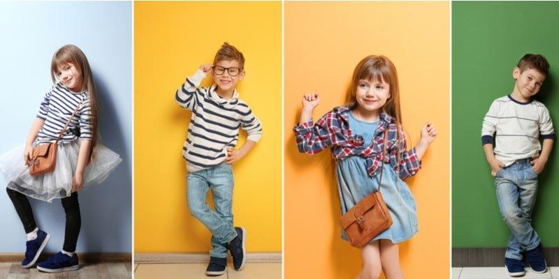 كيف تهتمين بأناقة طفلك وتختارين قطع الملابس المناسبة له