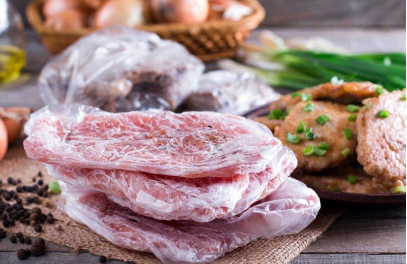 5وصفات لتفريز اللحوم