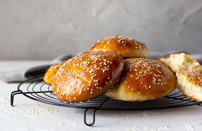 طبق الخبزة الجنوبية السعودية