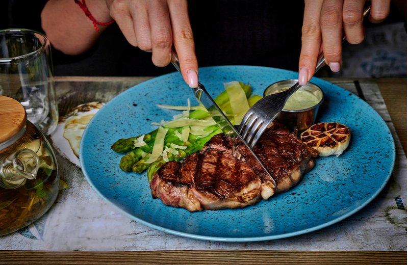 6 فوائد لعدم تناول اللحم أو التقليل منه