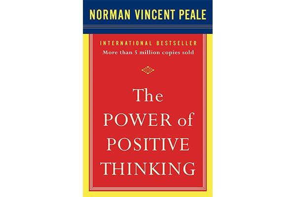 كتاب قوة التفكير الإيجابي