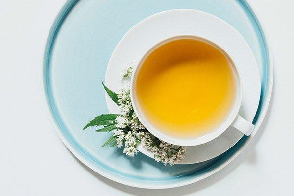 شاي الفاليريان